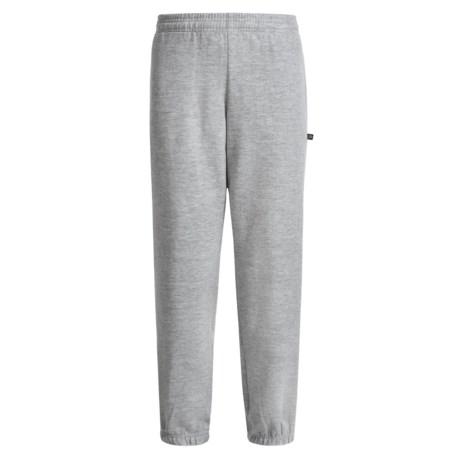 Dickies Fleece Pants (For Boys)