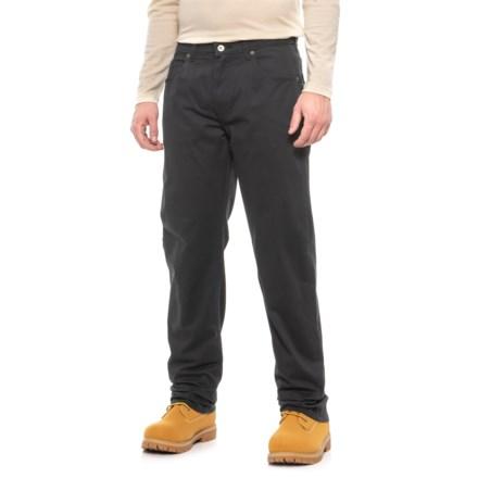 06d938fce17 Dickies Flex Regular Fit Pants (For Men) in Rinsed Black - 2nds