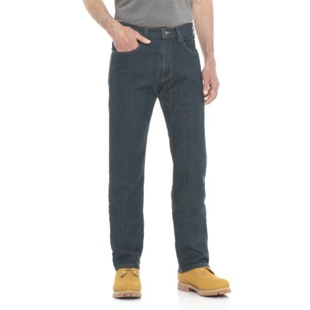 4bd1112ab84 Dickies Flex Tough Max Straight Leg Jeans - 5-Pocket (For Men) in