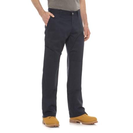 Dickies Flex Twill Shop Pants (For Men) in Navy