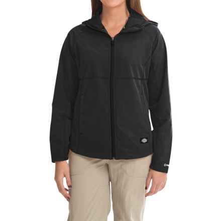 Dickies High-Performance Jacket (For Women) in Black - Closeouts