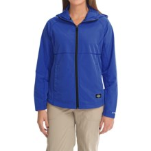 Dickies High-Performance Jacket (For Women) in Royal Blue - Closeouts
