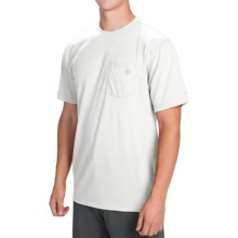 Dickies High-Performance T-Shirt - Short Sleeve (For Men) in White - Closeouts