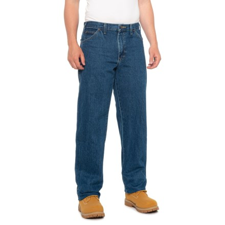 efd464f7ffc91d Dickies Indigo Relaxed Fit Jeans - Straight Leg (For Men) in Stonewashed