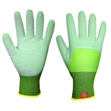 Dickies Latex-Coated Garden Gloves (For Women) in Green - Closeouts