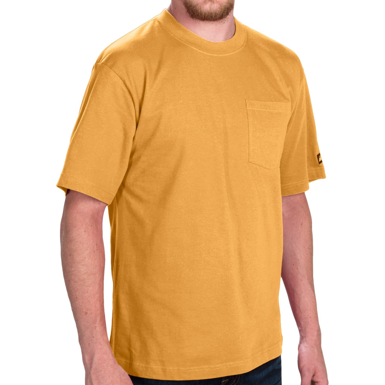 Dickies pocket t shirt for men save 82 for Boys pocket t shirt