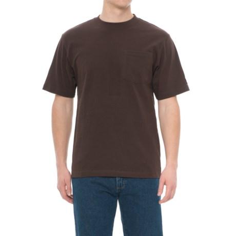 Dickies Pocket T-Shirt - 2-Pack, Short Sleeve (For Men)