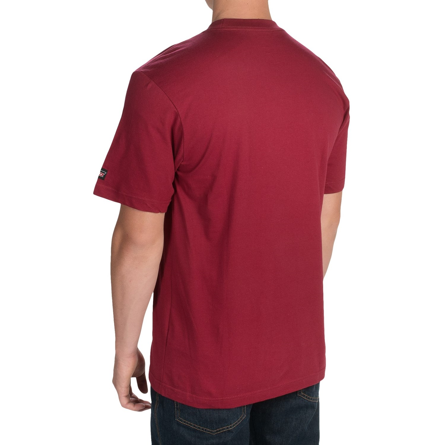 See all results for pocket t shirts for men. Fruit of the Loom. Men's Pocket T-Shirt Multipack. from $ 12 99 Prime. out of 5 stars 6, Fruit of the Loom. Men's 4-Pack Pocket Crew-Neck T-Shirt - Colors May Vary. from $ 19 88 Prime. out of 5 stars Carhartt.