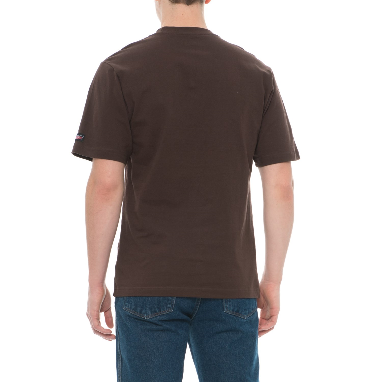 6dbe53fd Dickies Pocket T-Shirt - 2-Pack, Short Sleeve (For Men)