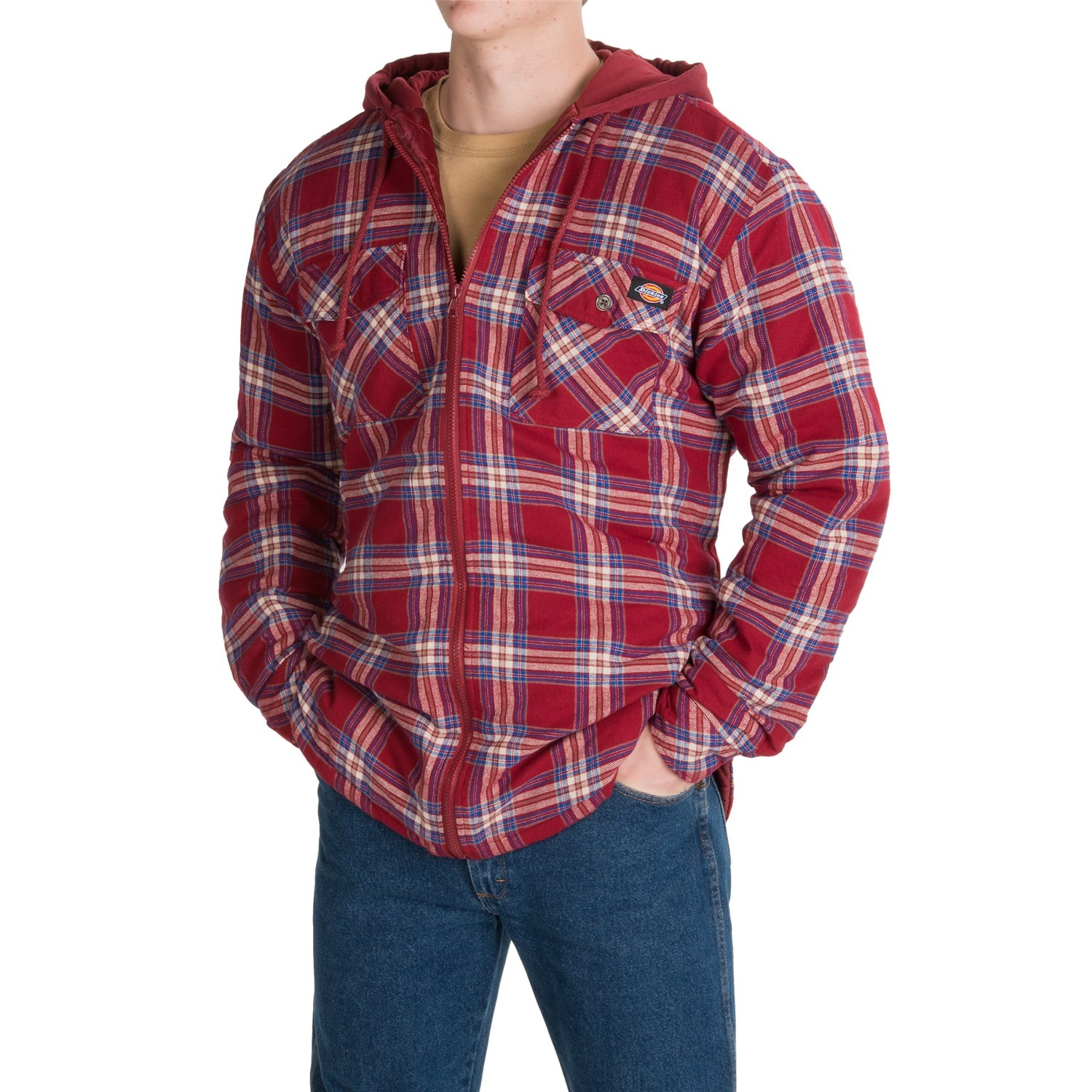 Free shipping BOTH ways on quilted jacket with plaid lining, from our vast selection of styles. Fast delivery, and 24/7/ real-person service with a smile. Click or call