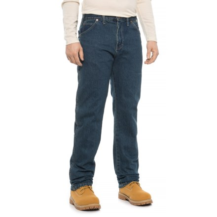 a4634fa5 Dickies Regular Fit Straight-Leg Jeans - 6-Pocket (For Men) in