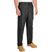 Dickies Relaxed Fit Cargo Pants - UPF 50+ (For Men) in Black - Closeouts