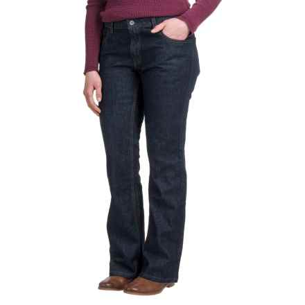 Dickies Relaxed-Fit Jeans (For Women) in Rinsed Indigo Blue - 2nds