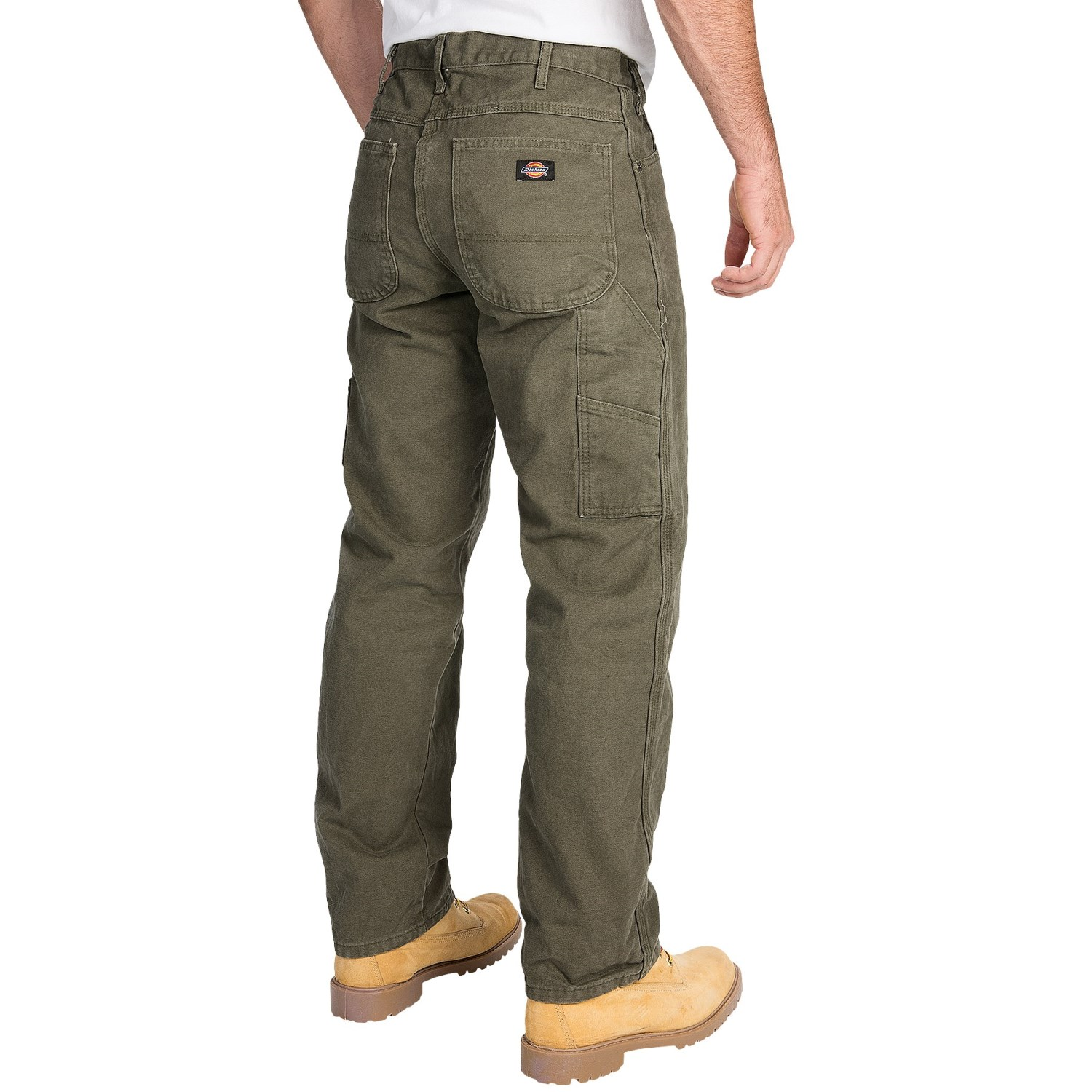 Dickies Sanded Carpenter Pants (For Men) - Save 51%