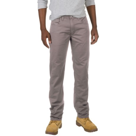Dickies Straight Flex Twill Pants (For Men and Big Men)