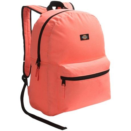 Dickies Student Backpack - 20L