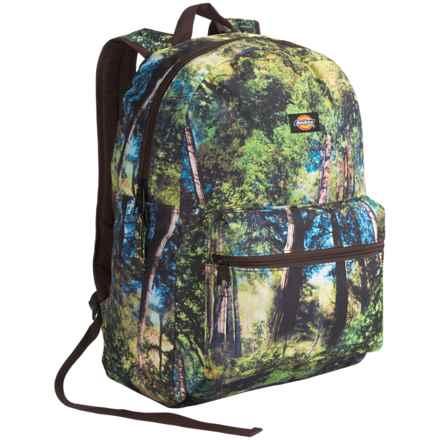 Dickies Student Backpack in Big Sir - Overstock