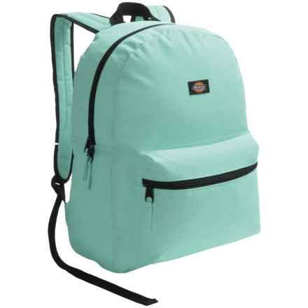 Dickies Student Backpack in Mint - Overstock