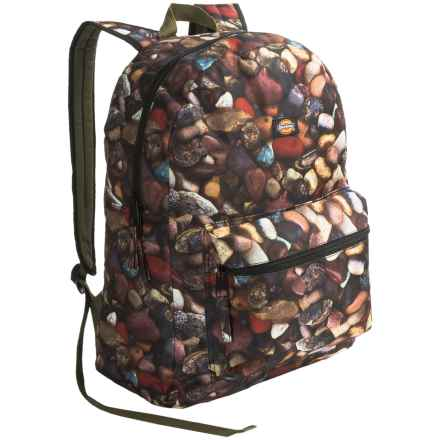 Dickies Student Backpack in River Rock - Overstock