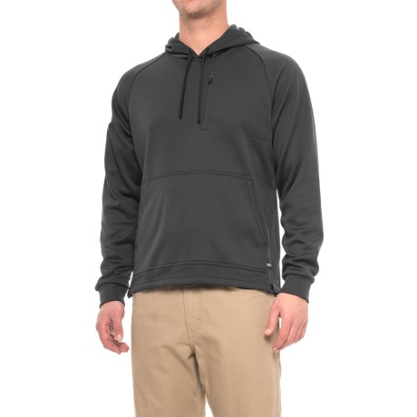 Dickies Tactical Bonded Fleece Hoodie (For Men) in Black