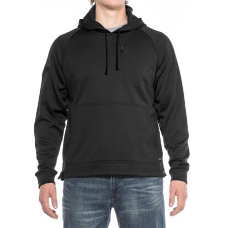 Dickies Tactical Bonded Fleece Hoodie (For Men) in Black