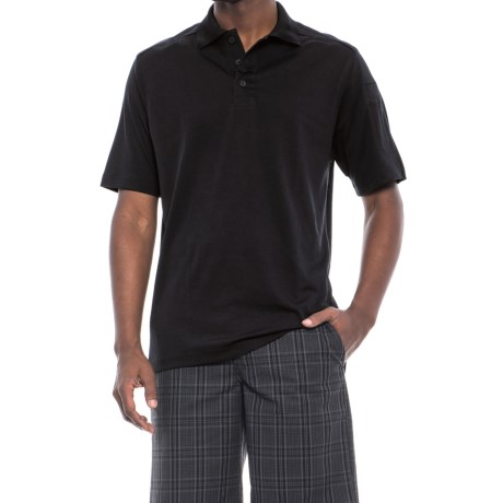 Dickies Tactical High-Performance Polo Shirt - Short Sleeve (For Men)