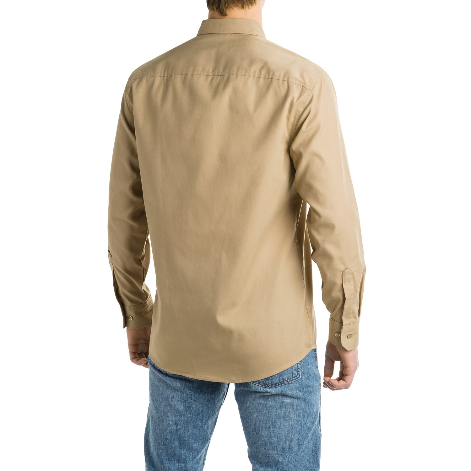 Dickies Woven Work Shirt (For Men) - Save 66%