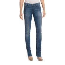 Diesel Livy Skinny Jeans - Super Slim Fit (For Women) in Indigo - Closeouts