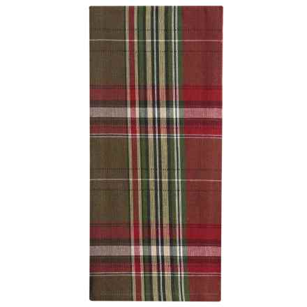 DII Forest Ridge Dish Towel in Forest - Closeouts