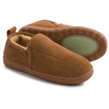 Dije California Romeo Slippers (For Men) in Chestnut - Closeouts