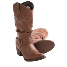 "Dingo Pretender 12"" Boots (For Women) in Brown - Closeouts"