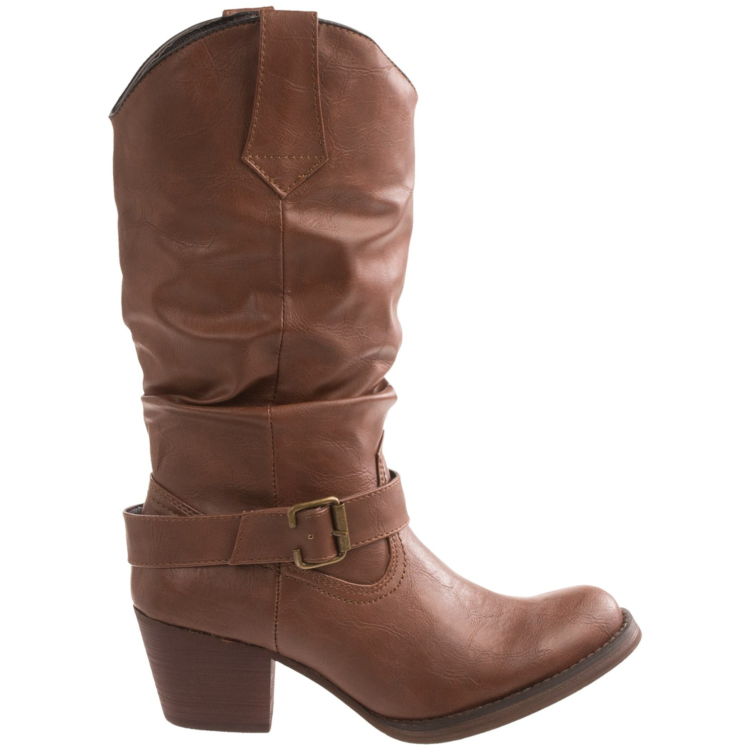 Lastest Dingo Womens Muse Western Knee High Boots