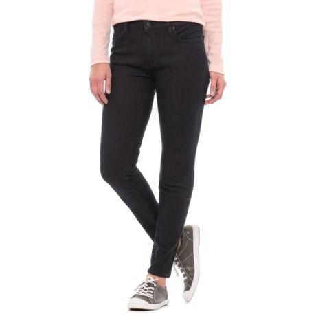 dish denim Skinny Jeans (For Women) in Eclipse