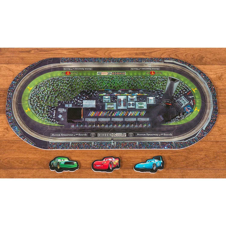 Disney Cars Race Track Floor Mat 7112P