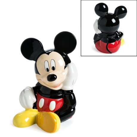 Disney Cookie Jar in Mickey