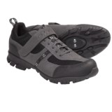 DMT Apex Freeride Mountain Bike Shoes - SPD (For Men)