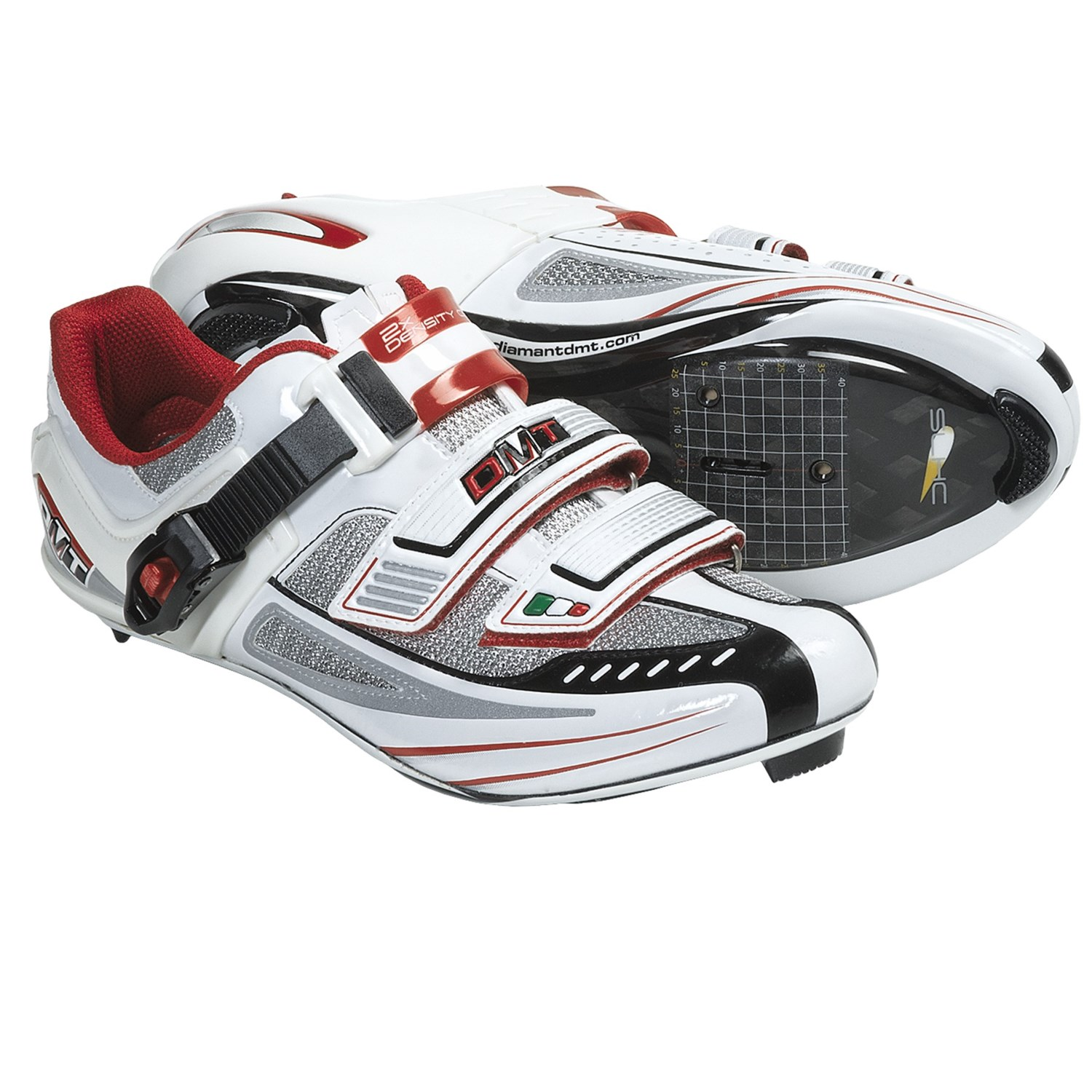 Impact Racing Shoes Dmt Impact Road Cycling Shoes