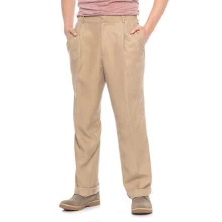 Dockers Classic Fit Comfort Khakis (For Men) in Khaki - 2nds