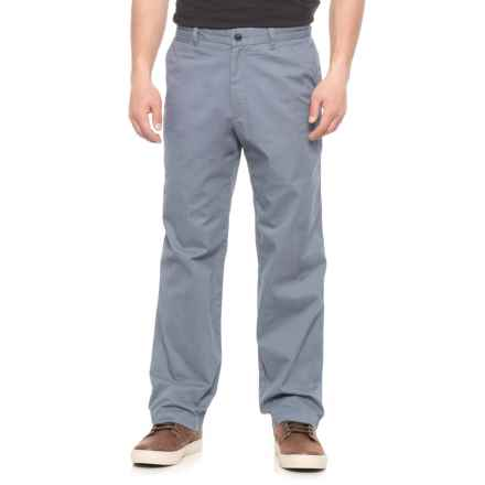 Dockers Pacific Field Khaki Pants (For Men) in Blue Steel - 2nds