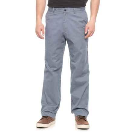 Dockers Pacific Field Khaki Pants (For Men) in Blue Steel - 2nds