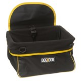 Dog for Dog Booster Car Seat