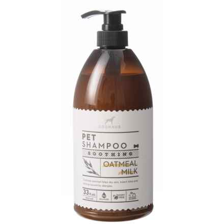 DOGHAUS Oatmeal Dog Shampoo - 33 oz. in Oatmeal - Closeouts