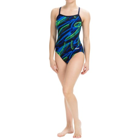 Dolfin Ceres Competition Swimsuit (For Women)