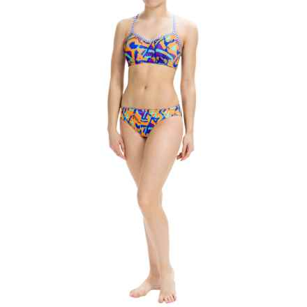 Dolfin Uglies Bikini Set - UPF 50+ (For Women) in Cabo - Closeouts