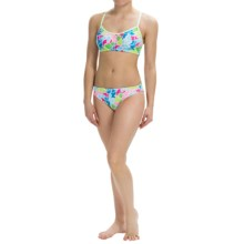 Dolfin Uglies Bikini Set - UPF 50+ (For Women) in Gidget - Closeouts