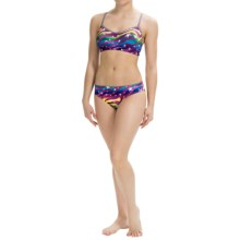 Dolfin Uglies Bikini Set - UPF 50+ (For Women) in Starlite - Closeouts