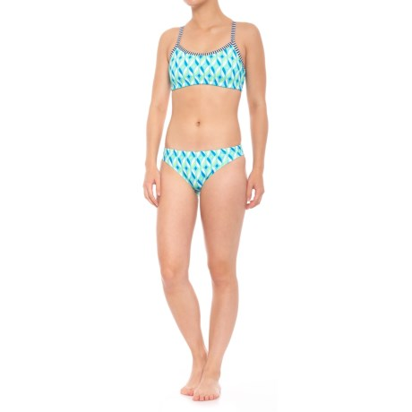 Dolfin Uglies Bikini Set - UPF 50+ (For Women)