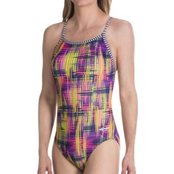 Dolfin Uglies Practice Swimsuit (For Girls and Women) in Firenza