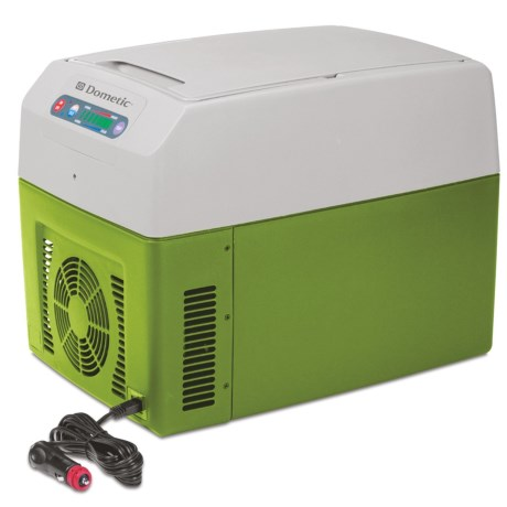 Dometic Tropicool Portable Electric Cooler/Warmer - 14L in Green