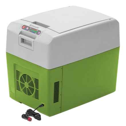Dometic Tropicool Portable Electric Cooler/Warmer - 33L in Green - Closeouts